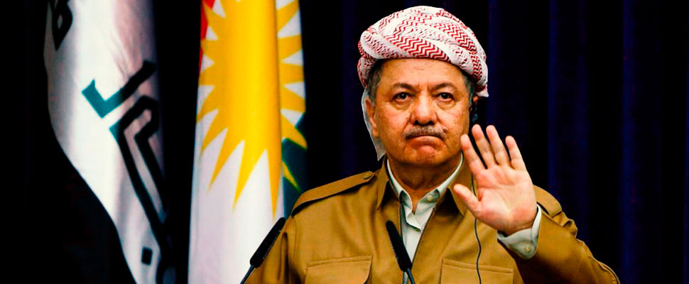Kurdistan takes a step towards independence