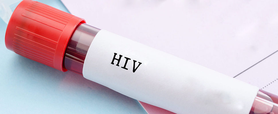 The cure for HIV?