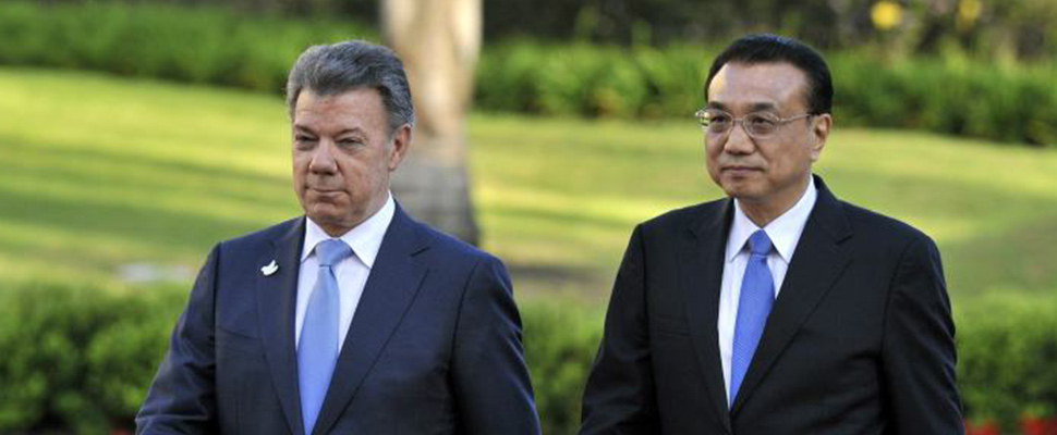 China: Latin America's new ally