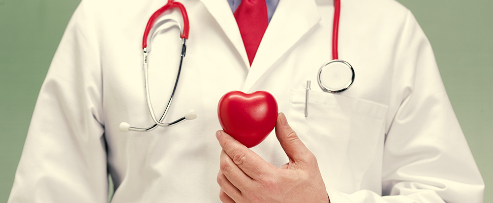 Instant blood test can diagnose heart attacks