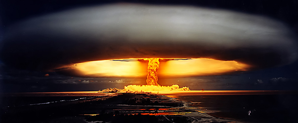 What would happen if there is a nuclear war?