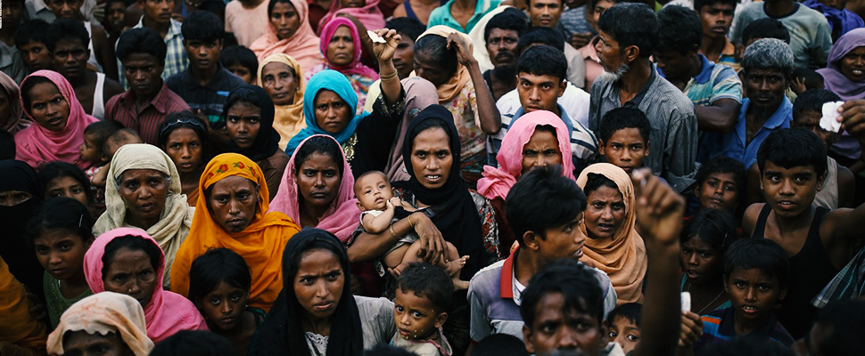 Is the Rohingya crisis a genocide? - LatinAmerican Post