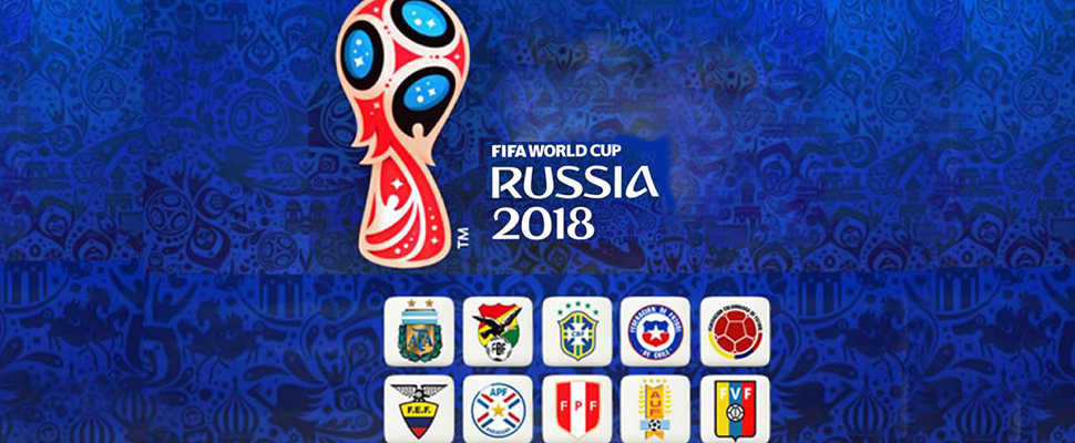 Rusia 2018 luce favorable para equipos latinos