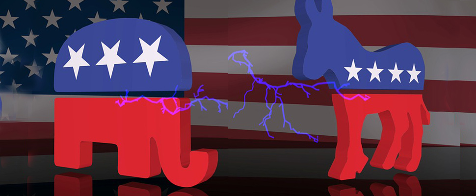 Crisis in the Republican Party?