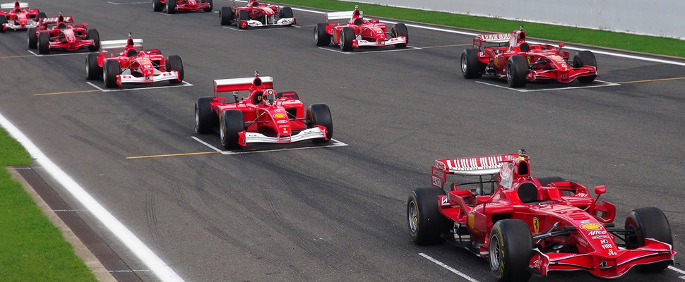 What if Ferrari leaves Formula 1?