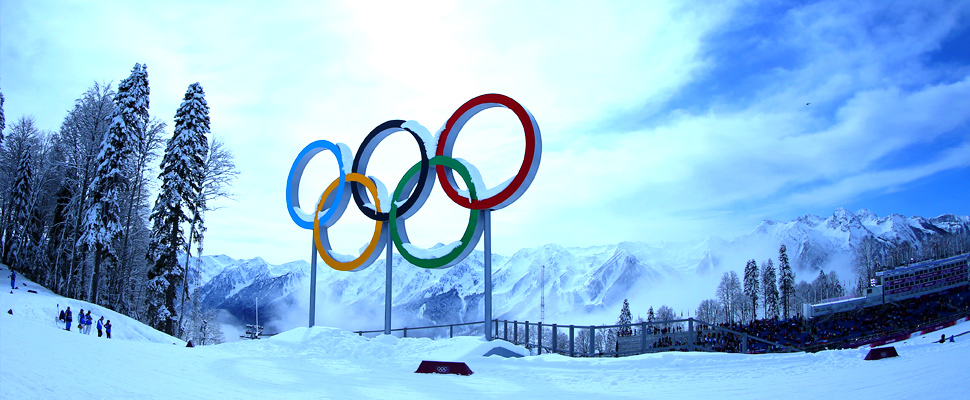 Three fun facts about the Winter Olympics that may interest you