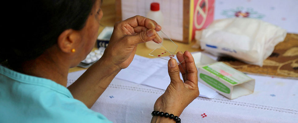 What did Paraguay do to be the first malaria-free country in Latin American?