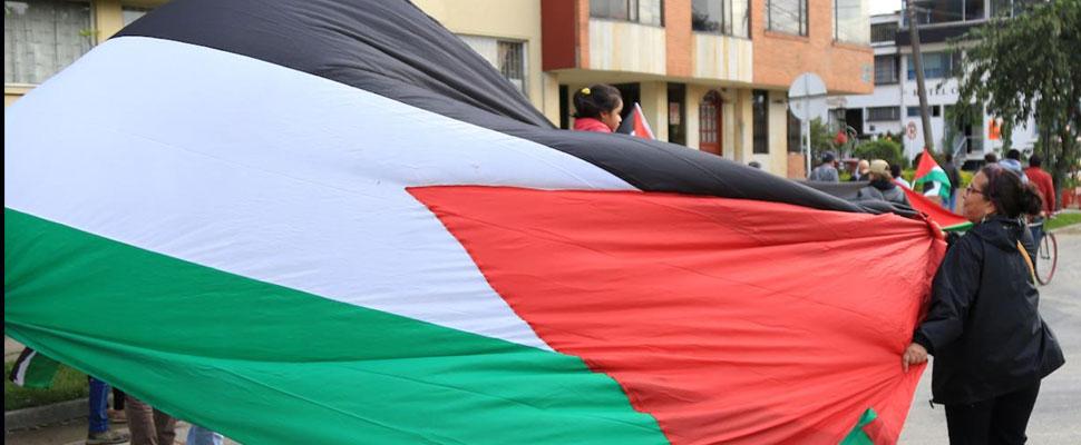 ¿Qué representa para Colombia el haber reconocido a Palestina como Estado?