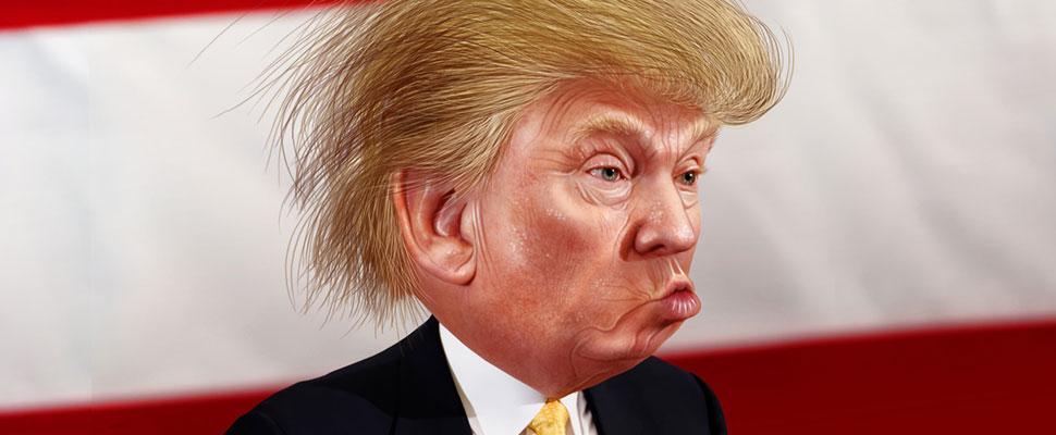 De escándalos sexuales a soborno: las polémicas del gobierno Trump