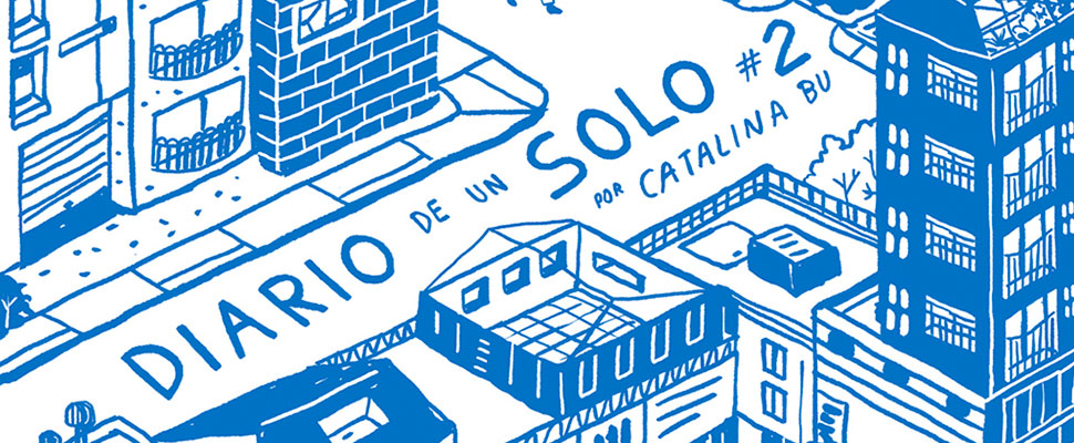 These latin graphic novels will fill your bookstore with magic