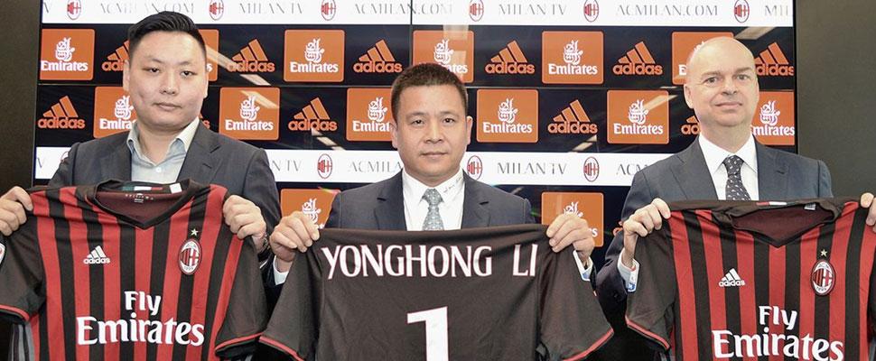 Los nuevos dueños del AC Milan son unos 'buitres'