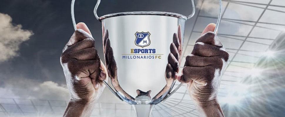 Millonarios seeks to participate in eSports