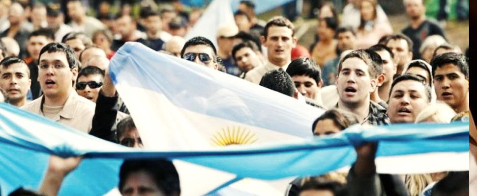 ¿Es justo el salario que exigen los maestros argentinos?