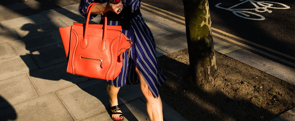 Love them or hate them: The return of the mini bags