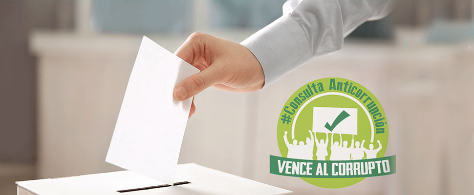 Colombia: the future of corruption is put to the vote