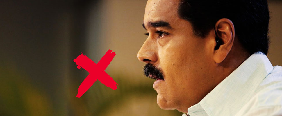 Xenophobia towards Venezuelans: The result of Nicolás Maduro's decisions