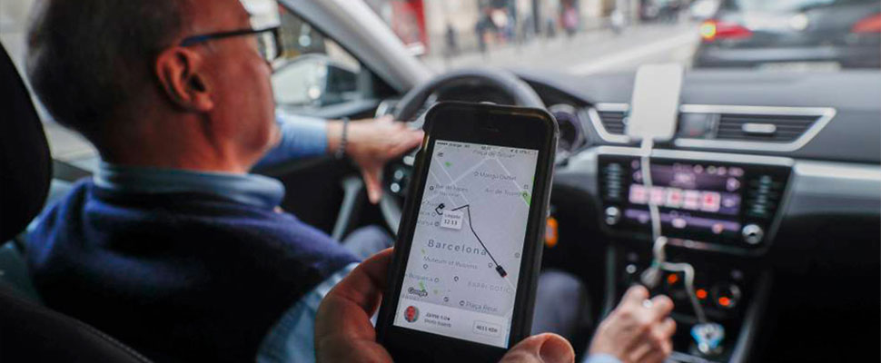 Uber: Latin America has the highest number of trips
