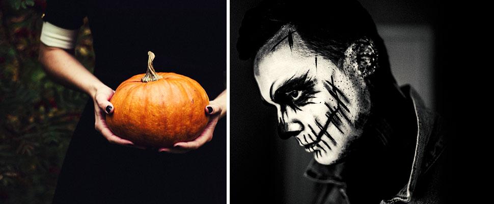¡Halloween está aquí! Disfrázate de tus personajes favoritos sin gastar