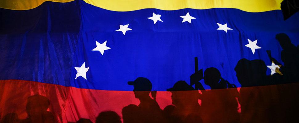 Venezuela: Más allá de una crisis política