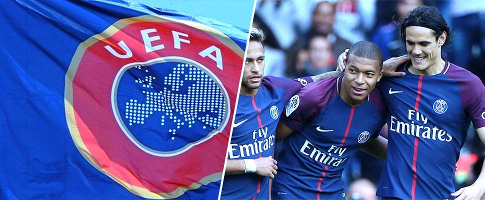 'Fair play' financiero: Así busca la UEFA disminuir la brecha económica entre clubes