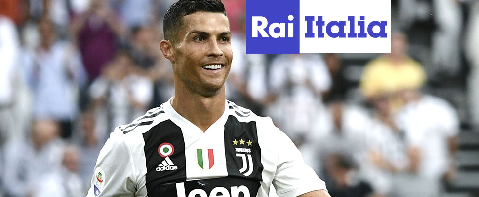 If you want to watch CR7 from Latin America you can only do it through one channel