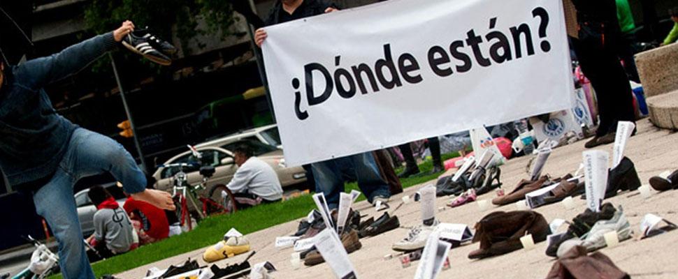 25 películas que narran la desaparición forzada en América Latina