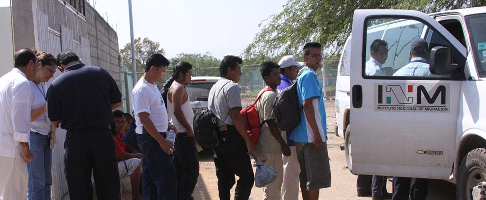 El desafío que representa la migración en México