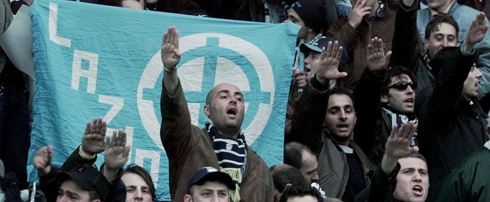 This is outrageous! Lazio ultras banned women from sitting in the front rows