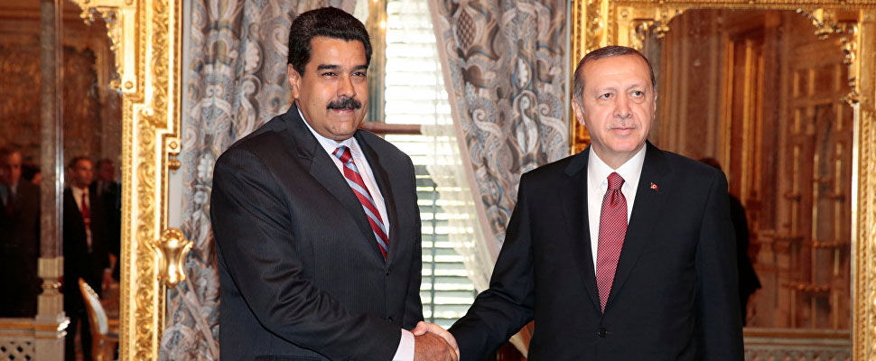 Why Turkey sees potential in Venezuela despite its crisis?