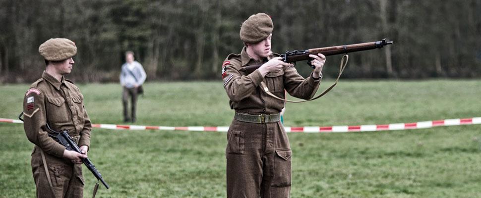 Deporte y guerra: Estas son las tres disciplinas de origen militar