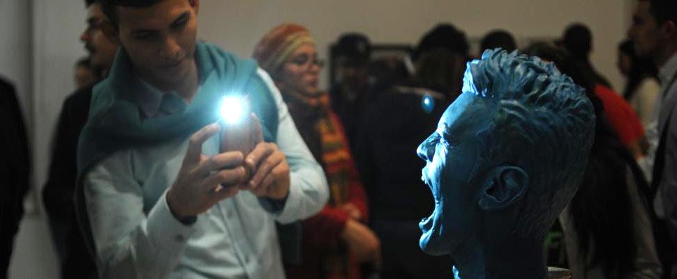 Colombia: Soacha se llena de arte con esta exposición