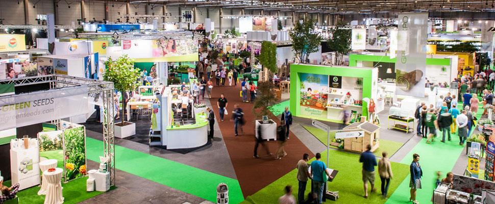 Todo lo que debes saber de Green Expo en México