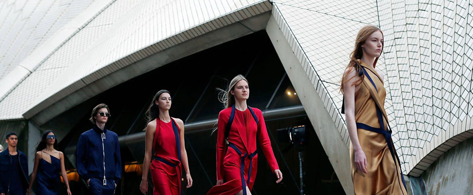 Este es el sello latinoamericano en la New York Fashion Week