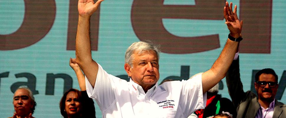 México: ¿Cuáles son los riesgos de reducir la seguridad para AMLO?