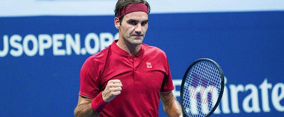 Se acerca el fin de la era de Roger Federer