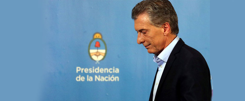 Argentina: Why is there controversy with Macri's measures?
