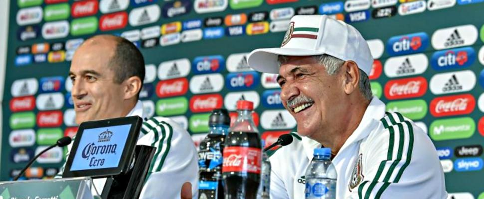 Selección de México: Se busca entrenador