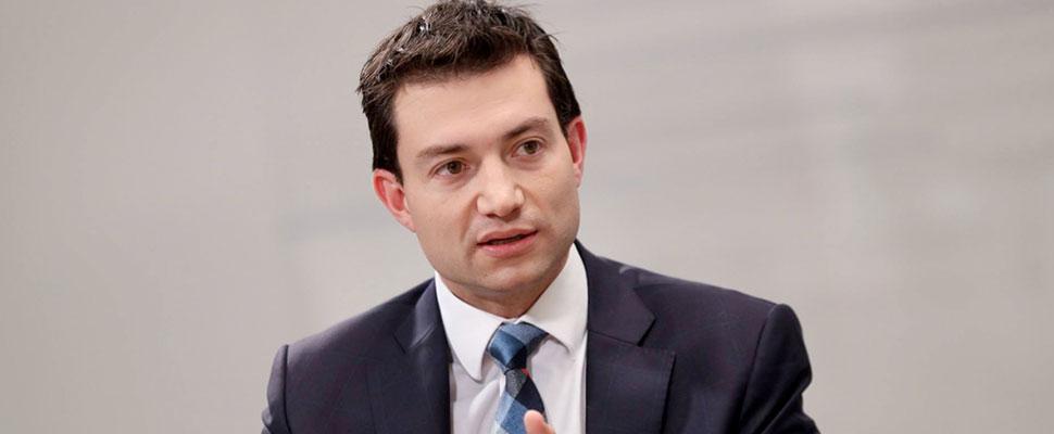¿Quién es Carlos Córdoba, el nuevo Contralor General de Colombia?