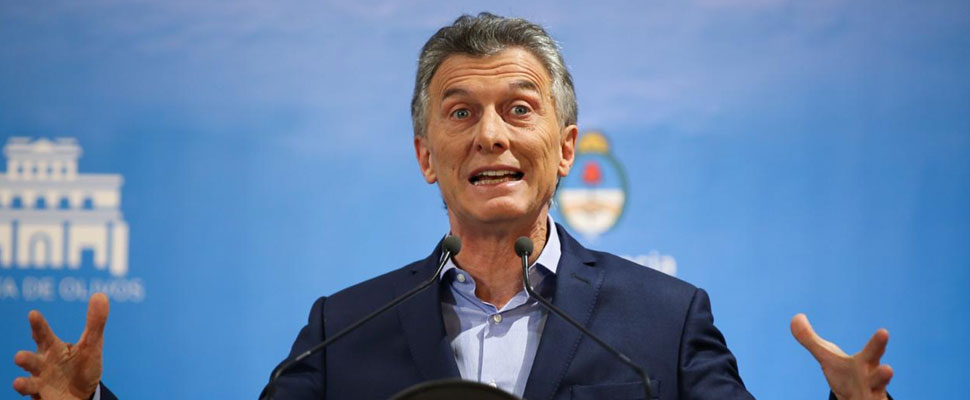 Argentina crisis: The strategy to end the fiscal deficit
