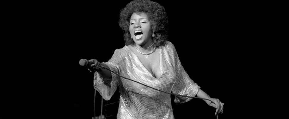 69 years with Gloria Gaynor: This is her influence in Latin America