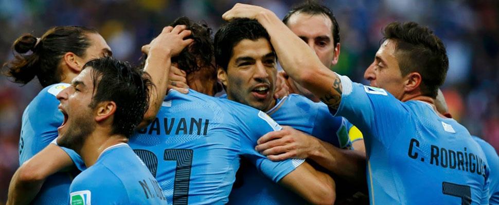 Así solucionó la FIFA la crisis de la Asociación Uruguaya de Fútbol