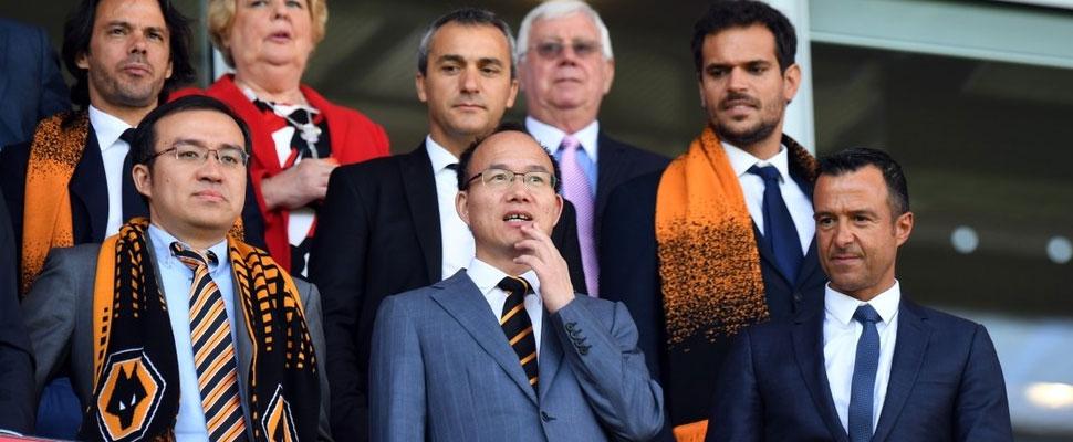 Premier League: Los millones detrás del éxito del Wolverhampton