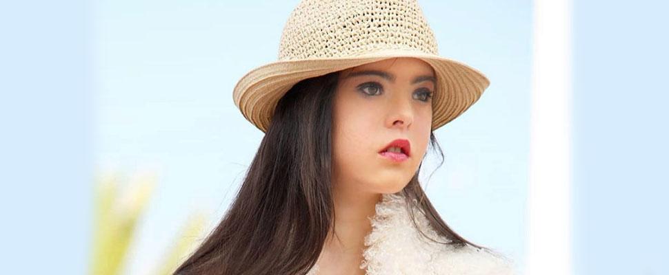 ¿Sabes por qué Marián Ávila rompió estereotipos en la New York Fashion Week?