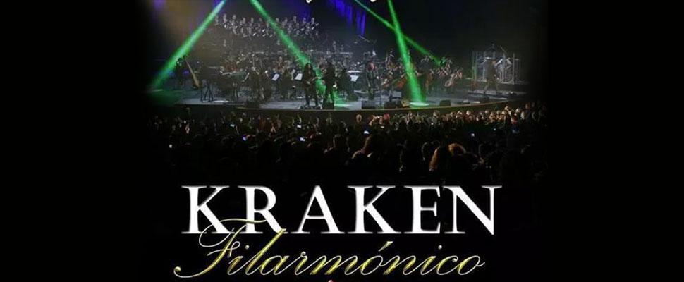 Entrevista: Kraken Filarmónico y el homenaje a una leyenda