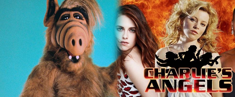 ¡Vuelven nuestras series favoritas! Estos son los 5 remakes más esperados