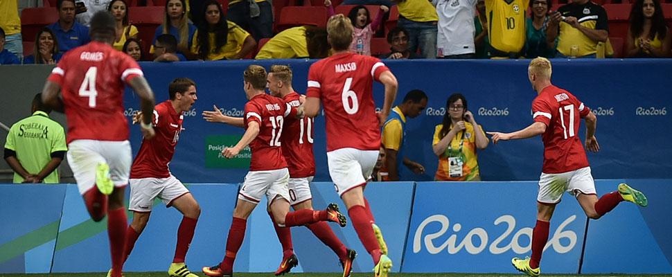 ¿Crisis futbolística?: Dinamarca convocó jugadores de fútbol sala para la selección