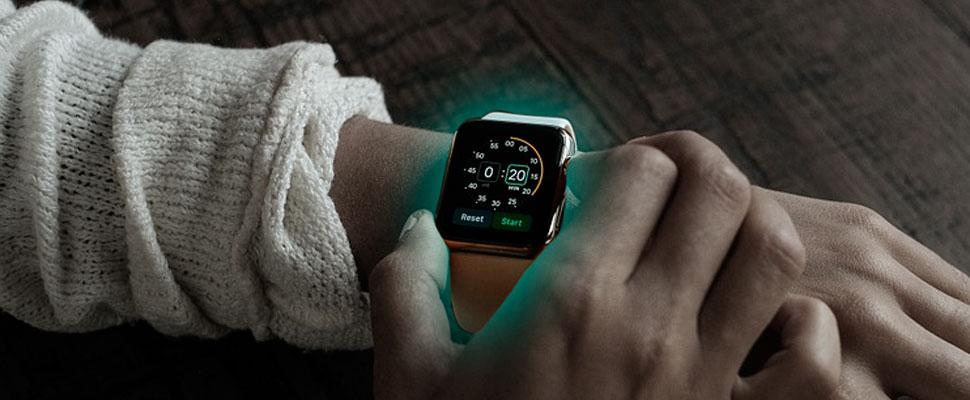 Conoce las ventajas y desventajas de tener un reloj inteligente