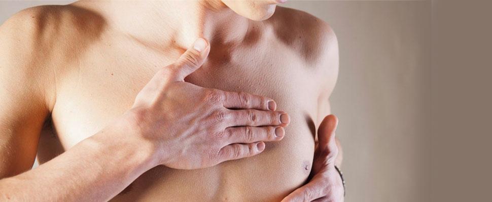 El cáncer de mama masculino es una realidad: conoce 5 factores de riesgo