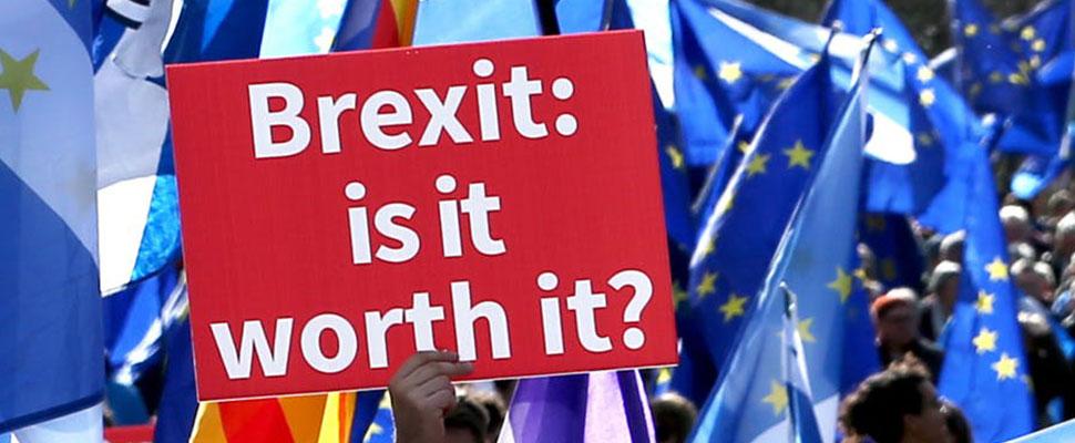 Brexit: ¿Estarán arrepentidos quienes votaron a favor?