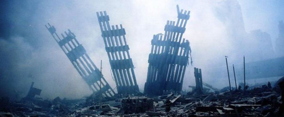 9/11: 17 years since the terrorist attack against the United States